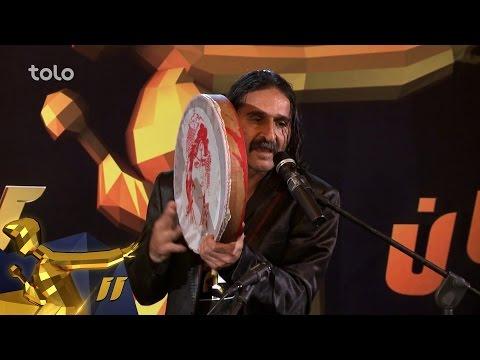 Afghan Star Season 11 - Kabul Audition - Wahid Yazdan Parast / فصل یازدهم ستاره افغان