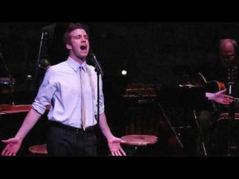 Gavin Creel - The Lady Must Be Mad