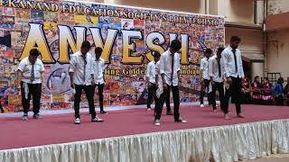 VES Polytechnic | on yara teri yari | don't miss the end