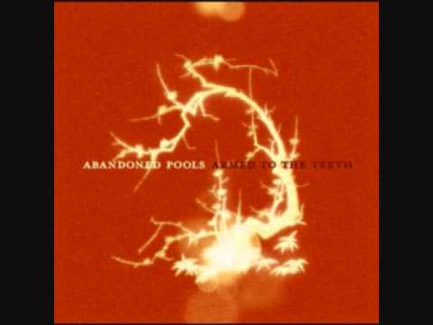 Abandoned Pools - Waiting To Panic