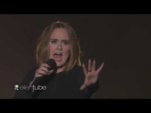 Adele feat  Bruno Mars   All I Ask