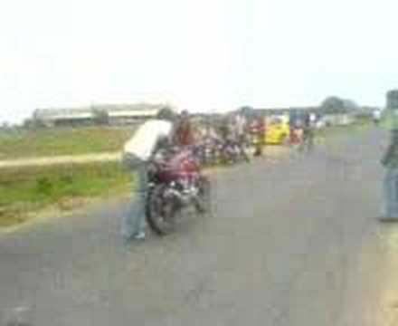 Tuticorin HoLy GhOsT RiDerS