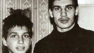 Кличко, Порошенко и другие политики Украины в молодости