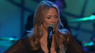 Watch Sheryl Crow Peace Be Upon Us video