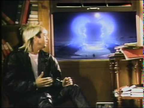 Limahl Kajagoogoo Never Ending Story Music Video Clip 1984