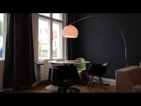 Un salotto a Berlino