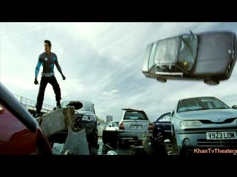 Criminal - Ra.One - Full Song HD  - Ft.Shah Rukh Khan, Kareena Kapoor