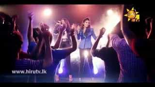 Nidahase Inna - Umaria & Devashrie