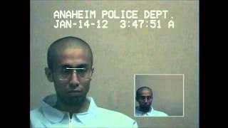 Admitted Serial Killer Explains Why He Killed Homeless Men 2014 05 01