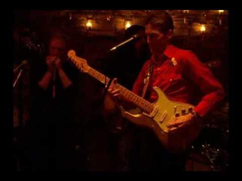 LA Jones and the Blues Messengers - Blues After Hours