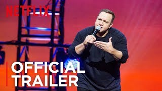 Kevin James: Never Don't Give Up | Official Trailer [HD] | Netflix