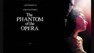 Watch Phantom Of The Opera Point Of No Return video