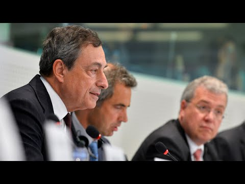 European Central Bank hearing / EU Commissioners / Maternity leave