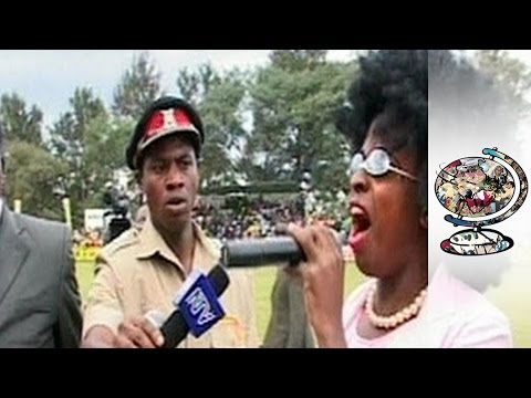 The Satirists Fighting For Free Speech In Kenya