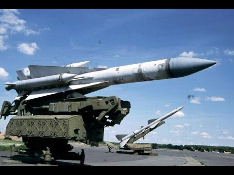 2014 Russian Missile Defense Systems - S-400/S-500 Tor Buk M2 Missle System [HD]
