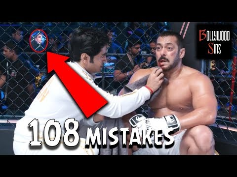 [PWW] Plenty Wrong With SULTAN Movie (108 MISTAKES In Sultan)   Bollywood Sins #24