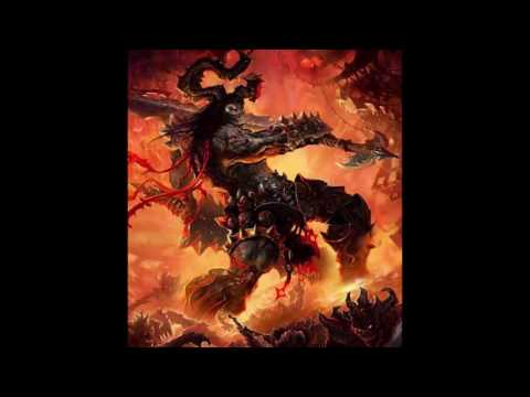Amon Amarth - A Beast Am I