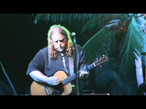 Warren Haynes - I Shall Return
