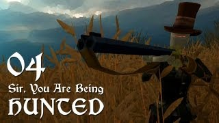 Sir, You Are Being Hunted #004 [720p] [deutsch]