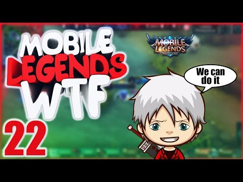 Mobile Legends WTF Moments 23
