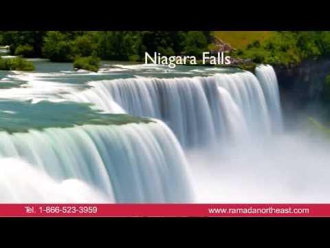 Ramada Hotels Northeast Travel Guide Video