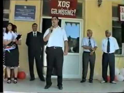 Abbas Abbasli Meyxana..2010  Son zeng