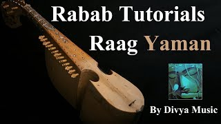 Learn Indian classical music Instrument Rabab Online Guru training Free videos online rabab players