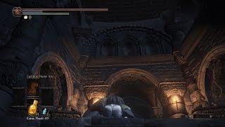Dark Souls 3 Mooning People