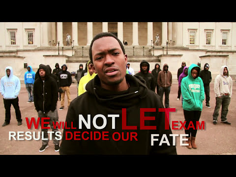 I Will Not Let An Exam Result Decide My Fate||Spoken Word