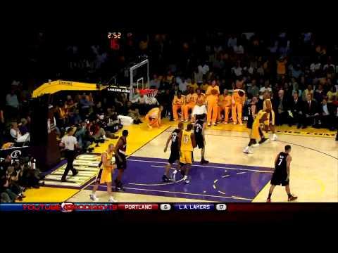 Самые смешные моменты в истории НБА