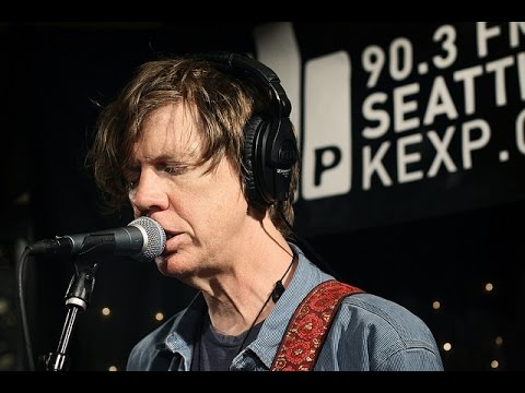 Thurston Moore - Germs Burn