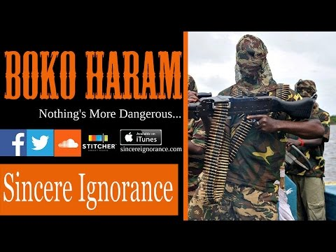Yola Nigeria Bombed | Sincere Ignorance