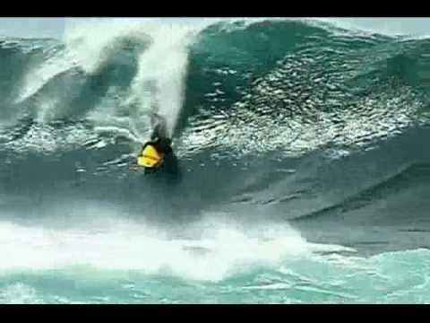 Bodyboarding Mix  - Tricks, Airs & Barrels - Bodyboarding at its best! -  iJamezz Version