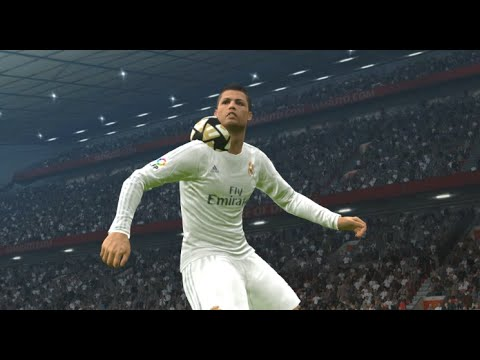 PES 2016 FAIL COMPILATION #2