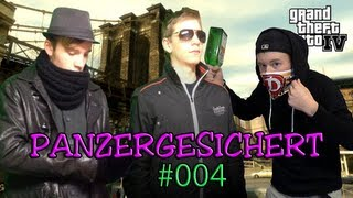 Let's Play Together: GTA IV Episodes from Liberty City MP - Panzergesichert #004 [Deutsch]