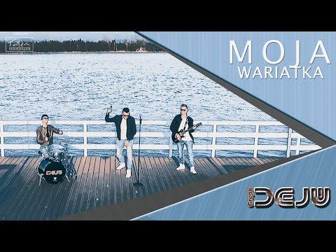 DEJW - Moja Wariatka (Official Video) DISCO POLO 2017