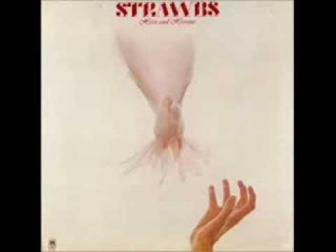Strawbs - Hero & Heroine