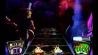 Vídeo 30 de Guitar Hero