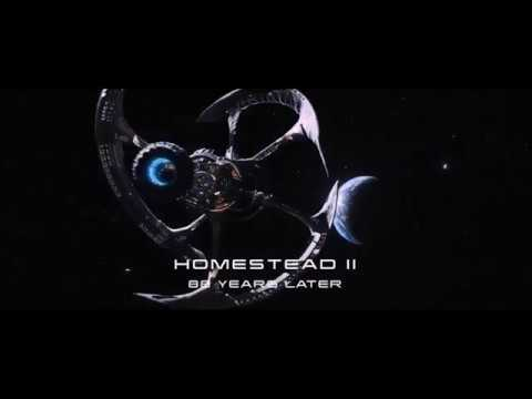 Passengers - Arrival to Homestead II