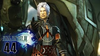 Let's Play: Final Fantasy XIII - Part 44 | Proudclad Round 1