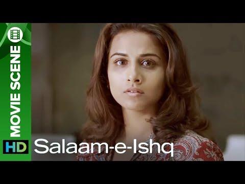 Vidya Balan's Memory Loss