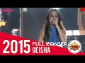 Imf 2016 Geisha Full Concert At Taipei