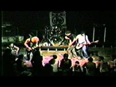 Dirty Rotten Imbeciles - Give My Texas Back
