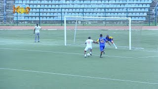 Ogogo All Stars Suffers 2-0 | Obasa All Stars | highlights First half