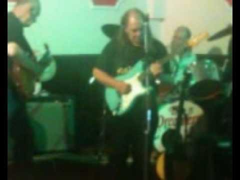 sugarland Express playing at lowerhouse canteen Burnley Lancashire