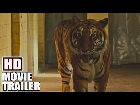 Tigers Are Not Afraid Official Trailer #1 2017 - HD MOVIE TRAILERS streaming vf