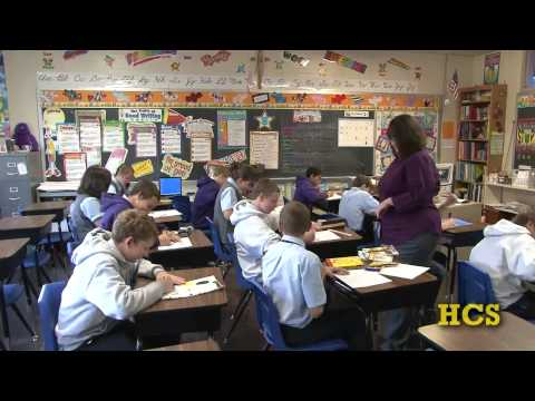 Hollidaysburg Catholic School - Leading the way in Catholic Education  - Part 2