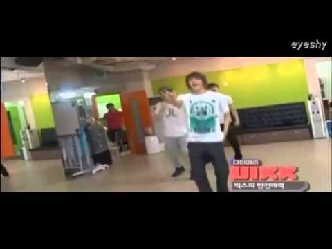 Jj Project - Bounce (vixx 빅스 Version) video