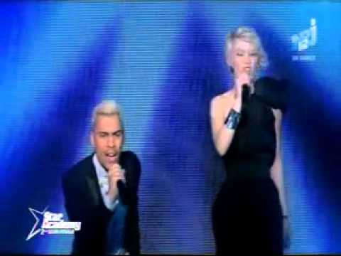 Laurène & Daniel & Opus Jam - Just The Way You Are (Star Academy)
