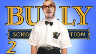NERD RESPECT! - Bully - Part 2